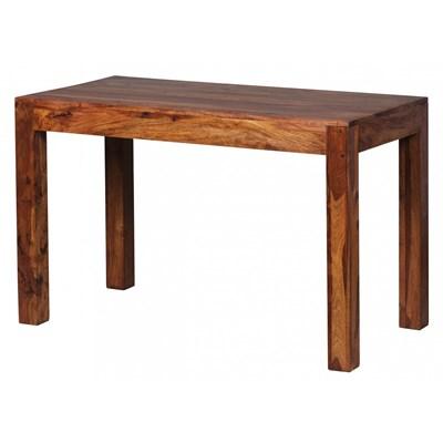 Machina Meble Lagos Stół Drewniany Sheesham 120 x 60 x 76 cm  - WL1-318