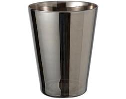 BBW Silver 19x24cm plant pot