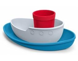 Zestaw obiadowy dla dziecka - Fred - Tug Bowl