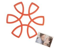 Podkładka silikonowa wz.3, pomarańczowa