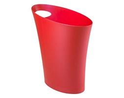 Umbra Skinny Czerwony Kosz Na Śmieci 7.5 Litrów - 082610-505