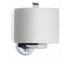 Blomus Areo - Wieszak na papier toaletowy pionowy - polerowany - B68843