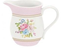 Mlecznik Vintage Bouquet pink