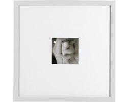 Ramka do zdjęć 43x43 Retto biała