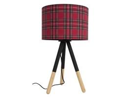 Zuiver :: Lampa stołowa HIGHLAND szkocka kratka