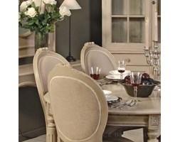 Krzesło Juliette Bordeaux