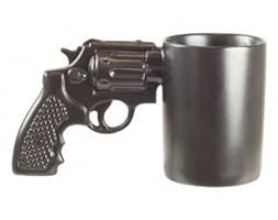 Kubek - Invotis - Pistol Mug