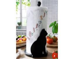 Stojak na papier kuchenny Kot