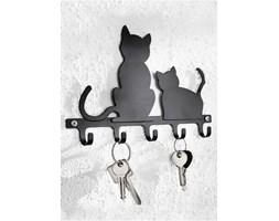 Wieszak na klucze Koty