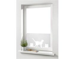 """Ochrona okienna przed spojrzeniami """"Kot"""""""