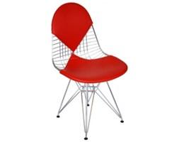 Krzesło Net double inspirowane Wire Chair