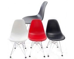 Krzesło dziecięce Junior P016 inspirowane DSR