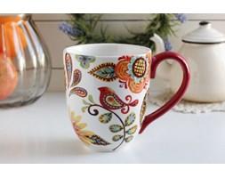 Kubek ceramiczny DUO ZALIPIE 810 ml - rabat 10 zł na pierwsze zakupy!