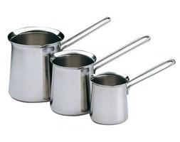 Küchenprofi - Rondelek do Spieniania Mleka 0,4 l