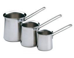 Küchenprofi - Rondelek do Spieniania Mleka 0,7 l