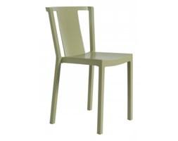 Krzesło Neutra - D2 - oliwkowe