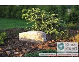 Kamień ogrodowy ozdobny Samorodki kwarcytowe