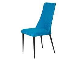 Włoskie krzesło King Bath Nello niebieski kod: EV-KA-099.NIEBIESKI