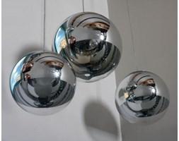 Lampa insp. proj. MIRROR BALL TOM DIXON 20cm x 20xm