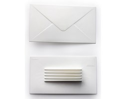 QUALY You have got mail stoper do drzwi 10151-WH