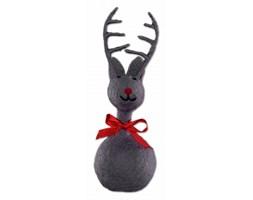 Philippi Christmas - Renifer OLE szary - P110004
