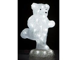 Mały niedźwiedź - zewnętrzna lampa dekoracyjna LED