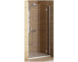 Drzwi prysznicowe Aquaform uchylne 100 cm - Nexterio.pl