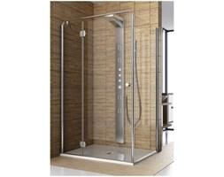 Ścianka prysznicowa boczna SOL DE LUXE 80 103-06058 Aquaform_DARMOWA DOSTAWA !!!