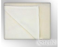 Koc Greno Glamour Collection 150x200 Beż - Biały