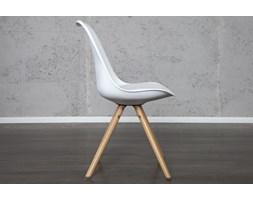 Krzesło Astoria retro białe