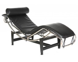 D2 Leżanka Inspirowana Projektem Le Corbusier LC4