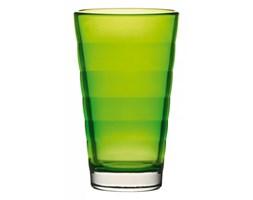 Leonardo WAVE Szklanka Wysoka 300 ml - Zielona