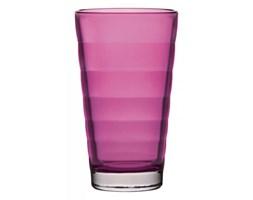 Leonardo WAVE Szklanka Wysoka 300 ml - Różowa