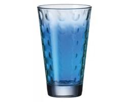 Leonardo OPTIC Szklanka Wysoka 300 ml - Niebieska