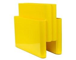 Gazetnik BS01 żółty