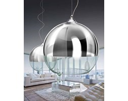 lampa wisząca Silver Ball LP5034-M