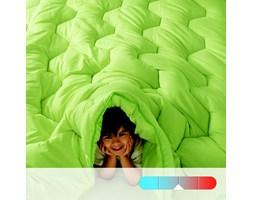 Kołdra COLOR, 100% poliestru, średnia izolacja cieplna, 300 g/m²