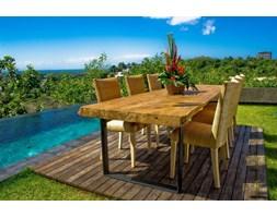 Stół obiadowy ANYA 200x90x78H cm.