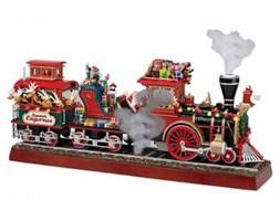 Pociąg świąteczny 8500