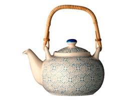 Dzbanek do herbaty Isabella