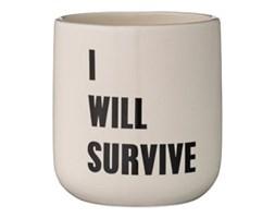 Doniczka I will survive