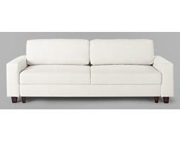 Sofa, kremowa