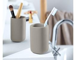 Ceramiczne kubki na szczoteczki do zębów, 2 sztuki