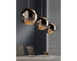 Machina Meble Lampa wisząca 3L okragłe szklane - mm0238218