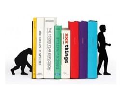 Podpórki do książek - DOIY - EVOLUTION