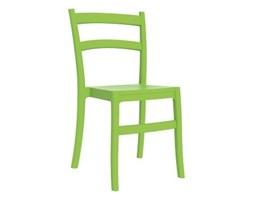 Krzesło - Siesta - Tiffany - zielony