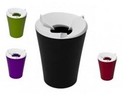 Kosz na odpadki - Qualy - RECYCLING w różnych kolorach