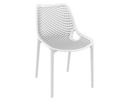 Krzesło - Siesta - Air - biały