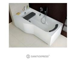 Koło Comfort Plus Wanna asymetryczna Koło Comfort Plus XWA1471