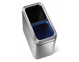 Simple Human RECYCLER Kosz do Segragacji Odpadów 20 l